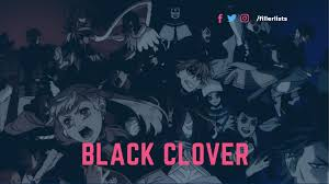Everything you wanted to know about Black Clover Filler list