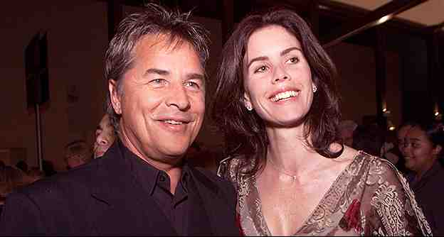 The Life History of Kelley Phleger and Don Johnson & Things You Didn't Know