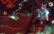 Warlock Spells 5e – Most Powerful Spell Casters In D&D .