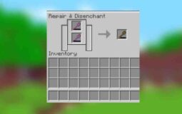 How To Make a Best Grindstone Recipe In Minecraft – 2021.