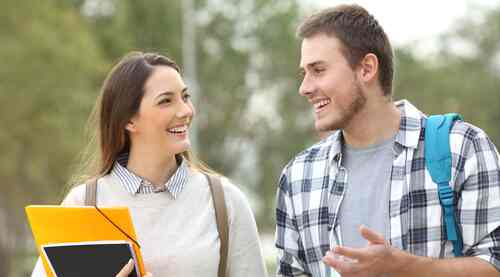 What To Talk About With a Guy For Start A Best Relation.